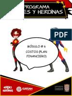 MÓDULO 6 - Plan financiero M.Sc. Juan Pablo Contreras.pdf