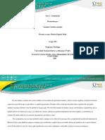 fase 2 formulación