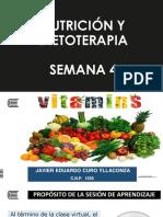 CLASE SEMANA - 5 - VIT LIPOS