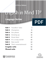 EIM 11e LANGUAGE BUILDER