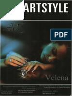 Веретенко Е. - Artstyle catalogue - 2008 - № 1 (июль).pdf