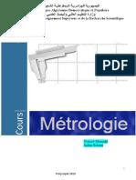 L1-GPL_cours Métrologie 1