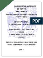 REPORTE_1_MÁQUINAS_ELÉCTRICAS_1609E_ARAIZA_JIMÉNEZ_MARÍA_FERNANDA
