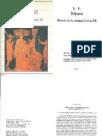 Struve - Historia de la Antigua Grecia Vol III