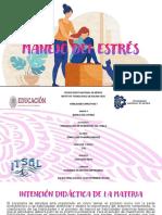 ManejoDelEstres_PowerPoint