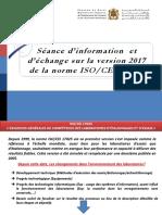1. Présentation SEMAC_Transition ISO CEI 17025_2017