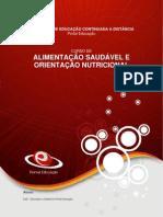 E-book Orientacao Nutricional