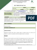 Once - Metodologia - Guía 4 - III Periodo