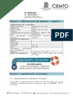 HOJA DE SEGURIDAD DE HIPOCLORITO_DE_SODIO_N