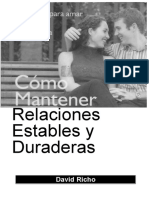 Como ser adulto en las relaciones-D. Richo.docx