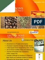 Ground Spices Chili Powder Maharashtra India