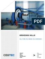 Ball Mill Design & Power