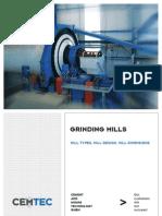 Ball Mill Design & Power