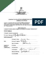 contratto collettivo integrativo d'Istituto