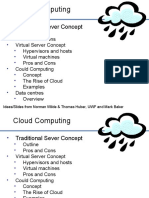 BASIC cloud-computing