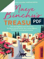 Maeve Binchy's Treasury Chapter Sampler
