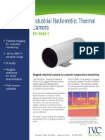 FV-3543-1 Industrial Radiometric Thermal Camera.pdf