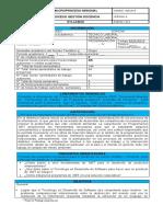 ok MDCr019_V8   -   syllabus  -  prog4.doc