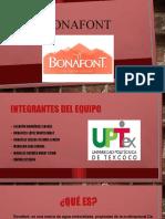 BONAFONT.pptx