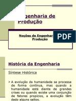 Historia da Engenharia