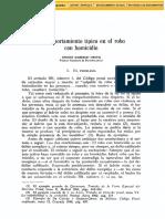 Dialnet-ElComportamientoTipicoEnElRoboConHomicidio-2783001
