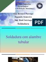 soldadura con alambre tubular ANITA.pptx