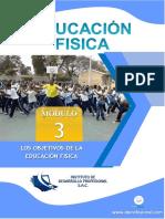 Módulo 3 - objetivos de la ed. fisica.pdf