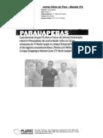 Presidente do SINAPRO/PA visita Unique Shopping Parauapebas