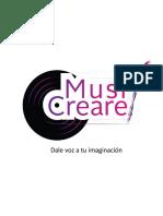 Trabajo de grado Laura Rodríguez B - MusiCreare