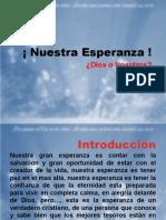Nuestra Esperanza !.pptx