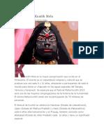 El Festival de Kumbh.docx