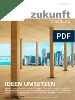 Forschungsmagazin der Universität Innsbruck - 02/2020