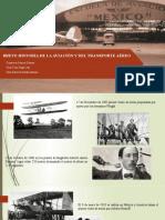 1.2 breve historia de la aviacion y del desarrollo del transporte aereo