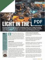 Light in the Dark WD28