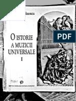 Stefanescu Ioana - O istorie a muzicii universale. Vol. 1. De la Orfeu la Bach (1).pdf