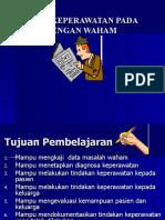 ASKEP-WAHAM
