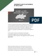 ILIAD-VS-HO-MOBILE-VELOCITÀ