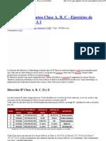 Tutorial de Subneteo Clase A, B, C - Ejercicios de Subnetting CCNA 1