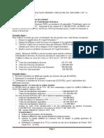 travaux dirigés fiscalité CG1