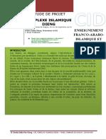 ETUDE DE PROJET CID D .docx