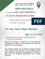 clase 10 CAN Bus y LONworks.pdf