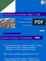 Modelisation Orientee Objet Historique Henocque Esil Info 2006
