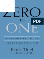 Zero to One Notes on Startups, or How to Build the Future by Peter Thiel, Blake Masters (z-lib.org).epub.pdf