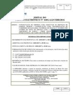 Edital.PG.160-16 Infraero 8666
