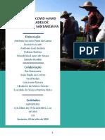 Impactos da covid-19 nas comunidades de pescadores em santarem –pa