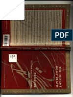 Maurice Blanchot & Jacques Derrida - The Instant Of My Death & Demeure - Fiction and Testimony