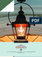 Carolina Lanterns Catalog