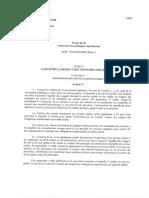 Projet de Loi Confortant Les Principes Republicains