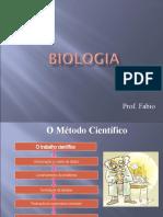 ORIGEM DA VIDA Prof. Fabio