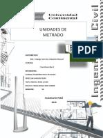 METRADOS DE  CONSTRUCION.docx